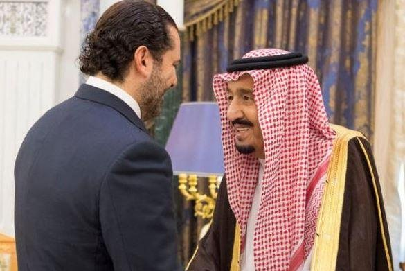 Former Lebanese PM Hariri returning to Beirut after week of questions