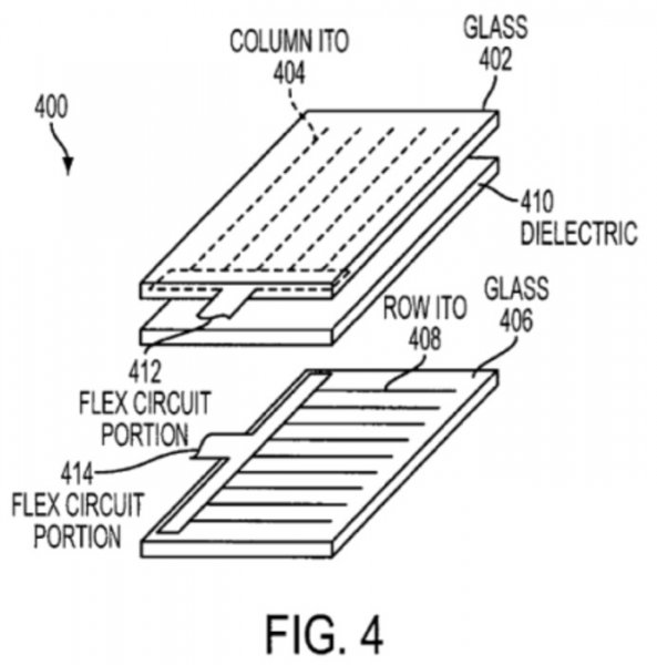 Credit: U.S. Patent and Trademark office