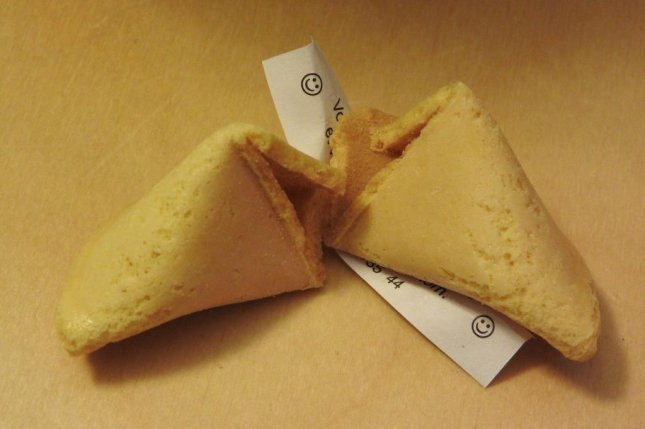 A New Jersey Lottery winner said the numbers he used for his Mega Millions ticket came from a fortune cookie. Photo by gabellorama/Pixabay.com