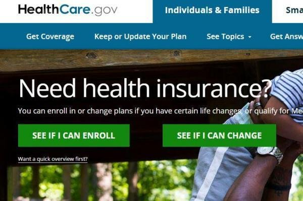 Insurer Humana said Tuesday that it will not participate in the Affordable Care Act marketplace in 2018 due to substantial losses from the program -- which it said has attracted too many sick people and not enough well people to balance out the risk pool. Image courtesy Healthcare.gov