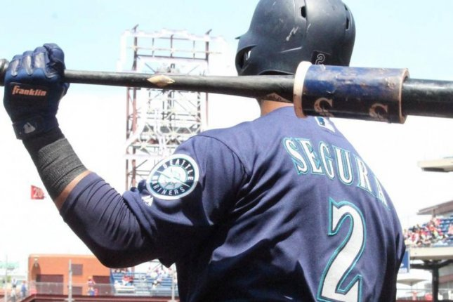 The Seattle Mariners agreed to a five-year contract extension with SS Jean Segura on Wednesday. The team has yet to officially confirm the deal. Photo courtesy Seattle Mariners/Instagram