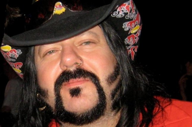 Former Pantera drummer Vinnie Paul has died at the age of 54. Photo courtesy of Wikimedia Commons