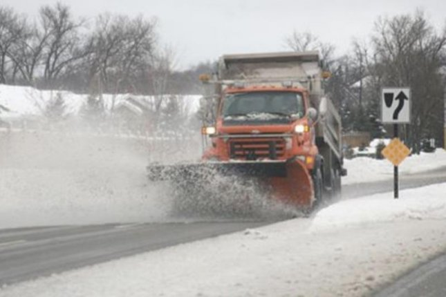 Winter storm brings hazardous conditions to Midwest