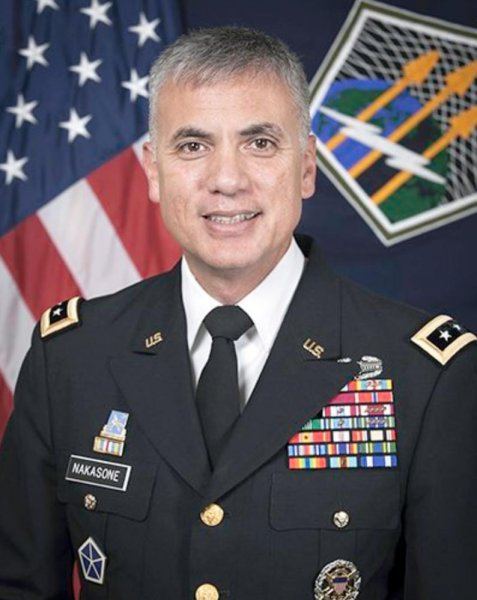 The Senate used a process called hotline for Lt. Gen. Paul Nakasone's confirmation, which speeds up the voting process for a nominee considered non-controversial. File Photo courtesy of U.S. Army Cyber Command