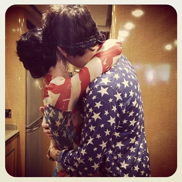 Katy Perry/ Instagram