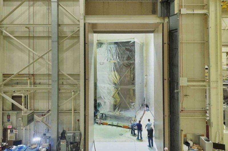 NASA to blast James Webb Space Telescope with  earsplitting  noise