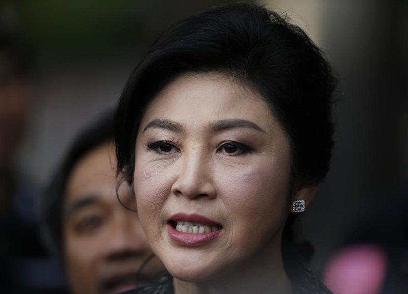Thai Supreme Court issues arrest warrant for former prime minister