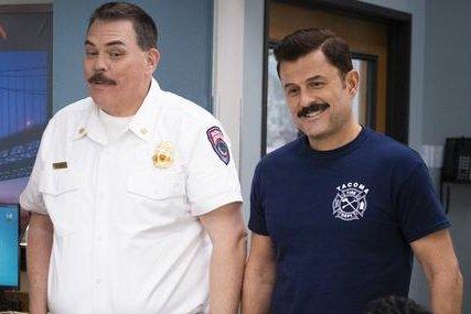 'Tacoma FD' creators preview fiery Season 3 finale