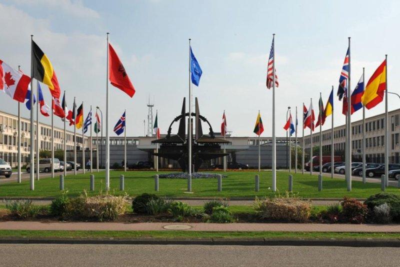 NATO headquarters in Brussels, Belgium. Photo courtesy of NATO.