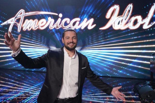 Chayce Beckham won American Idol Season 19 with Willie Spence in second place and Grace Kinstler in third. Image courtesy of ABC