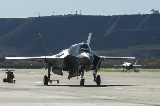 Lockheed Martin is set to perform work on the integrated core processor used by all F-35 aircraft. U.S. Marine Corps Photo by Lance Cpl. Ryan Kierkegaard