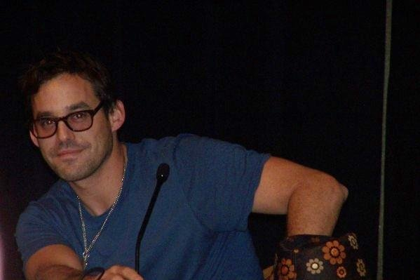 Nicholas Brendon. Photo by Vagueonthehow/CC