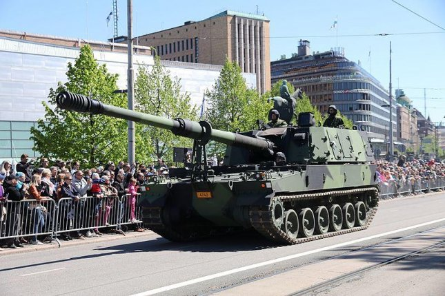 Norway has signed a contract with South Korea-based Hanwha for K9 Thunder artillery units. Photo courtesy MKFI