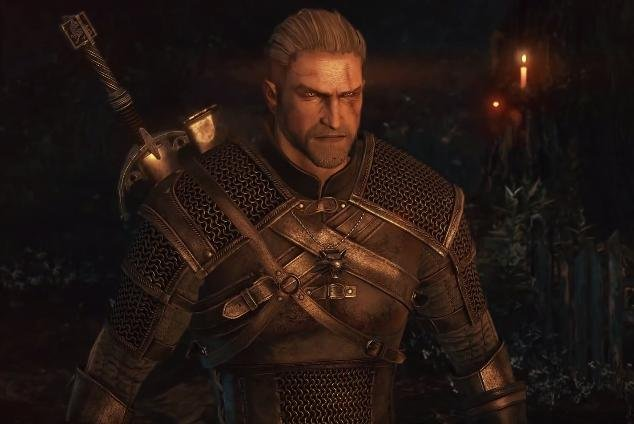 Netflix has announced they are developing a drama series based on The Witcher. The fantasy saga from Polish writer Andrzej Sapkowski has previously been adapted into a successful video game series pictured above. Photo courtesy of CD Projekt Red/YouTube