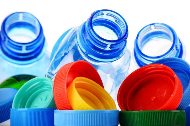 While BPA can be found in air, dust and water, people most often come in contact with the potentially toxic compound in often found in plastic bottles, disposable water bottles and some infant and children's cups. Photo by monticello/Shutterstock