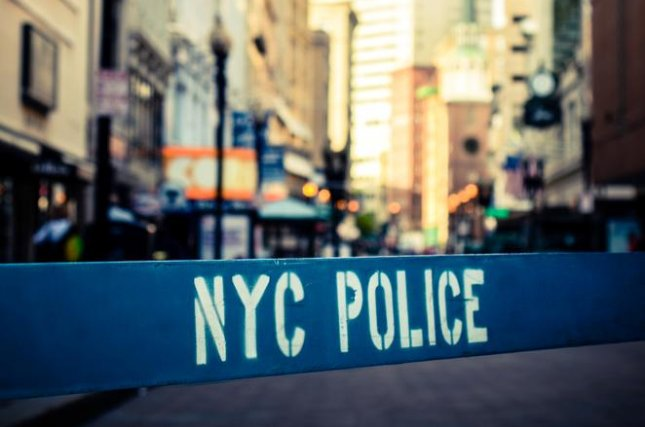 The New York City Police Department and several other agencies participated in a planning exercise Monday to provide heightened security for Pope Francis's visit next week, plus the U.N. General Assembly. Photo by Mr Doomits/Shutterstock