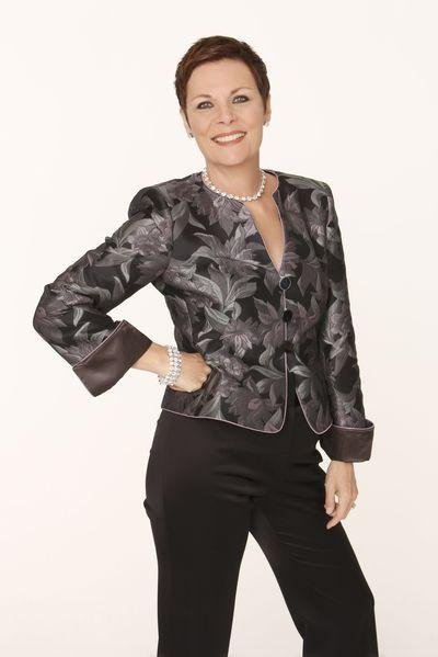 Friday's 'General Hospital' to focus on Tracy Quartermaine
