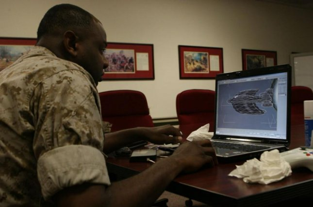 A weekend tournament using the Call of Duty video game will include participants from The U.S. Marine Corps, Army, Navy, Air Force and Space Force, as well as Britain's Royal Army, Navy and Air Force. Photo by LCpl. Christopher O'Quin/U.S. Marine Corps