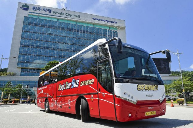 North Korean defectors in the South are interested in training for commercial or bus driving, according to Seoul's unification ministry on Tuesday. Employment rates have improved over the years. File Photo by Yonhap