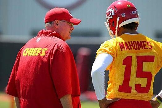 Image result for patrick mahomes chiefs