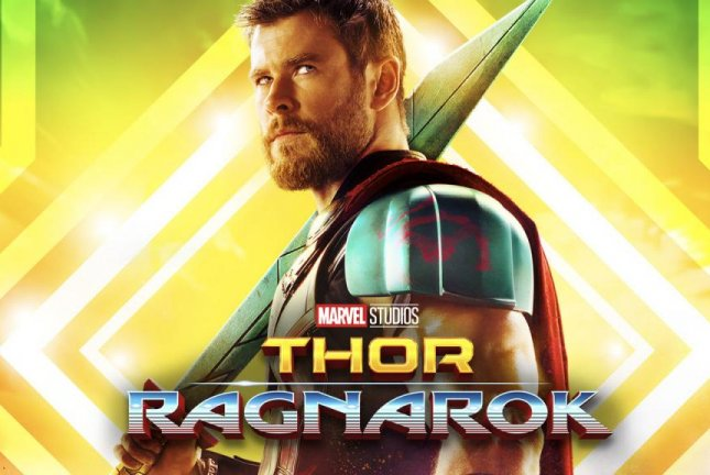 Thor: Ragnarok is coming to Netflix in June. Photo courtesy of Netflix