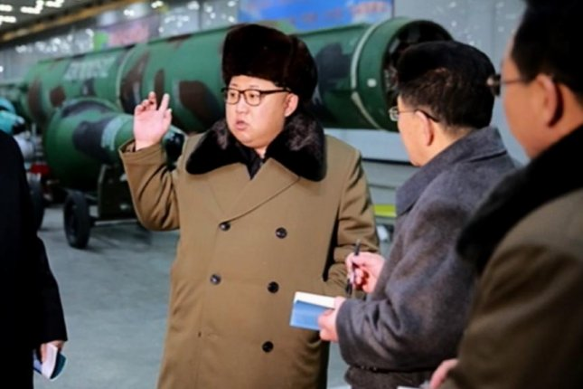 North Korean leader Kim Jong Un has been missing from public life for eight days, a sign that the state has not met objectives that it could showcase before the public, analysts say. File Photo by KCTV