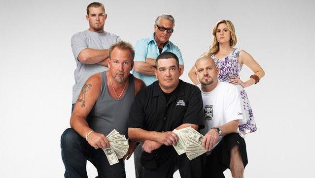 'Storage Wars' drops three cast members, report says