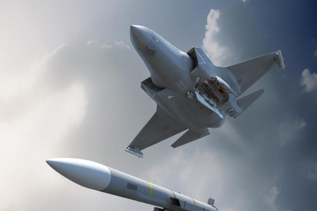 MBDA Systems has won three separate contracts to supply missiles for Britain's armed forces. Photo courtesy of MBDA Systems