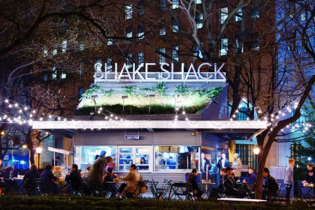 NYC based burger joint, Shake Shack will open first outpost in California. Photo by Sean Pavone/Shutterstock