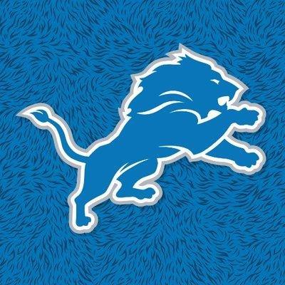 Detroit Lions Twitter