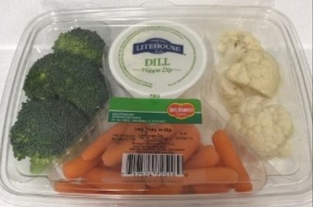 Del Monte Veggies Linked to Parasite Outbreak Thats Sickened More Than 200 People Already