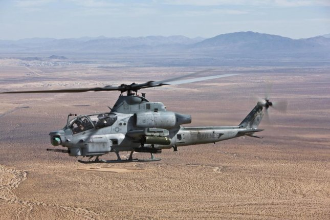 Bell awarded $240M for 12 Viper helicopters for Bahrain