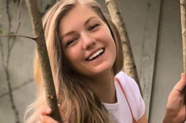 The FBI on Sunday said that human remains, consistent with the description of 22-year-old Gabby Petito were found at a national forest in Wyoming where authorities were searching for her after she disappeared during a cross-country road trip with her fiancé.Photo courtesy FBI