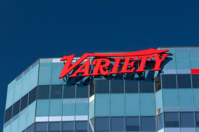 The Variety magazine building in Los Angeles is pictured. Variety was hacked Saturday by the group Our Mine, which sent subscribers dozens of phishing emails. Photo courtesy Ken Wolter/Shutterstock.com