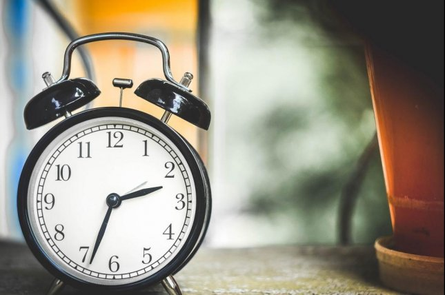 Daylight saving time will end across most of the United States as residents fall back gaining an extra hour between 1 and 2 a.m. Sunday morning. Photo byobpia30/Pixabay