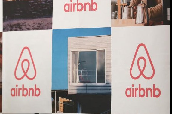 Airbnb said in a filing Tuesday that it expects to be a vital source of economic empowerment for millions in the near future. File Photo by Yonhap/EPA-EFE