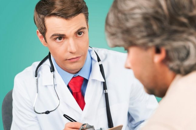 Researchers said doctors must educate prostate cancer patients treated with ADT of the higher risk for cardiovascular disease the hormone treatment can cause. Photo by www.BillionPhotos.com/Shutterstock