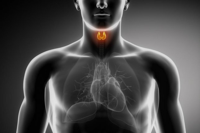 Most nodules and tumors on the thyroid should be treated with a wait and see approach, but researchers say doctors are jumping to overdiagnose and overtreat them when found. Photo by CLIPAREA l Custom media/Shutterstock