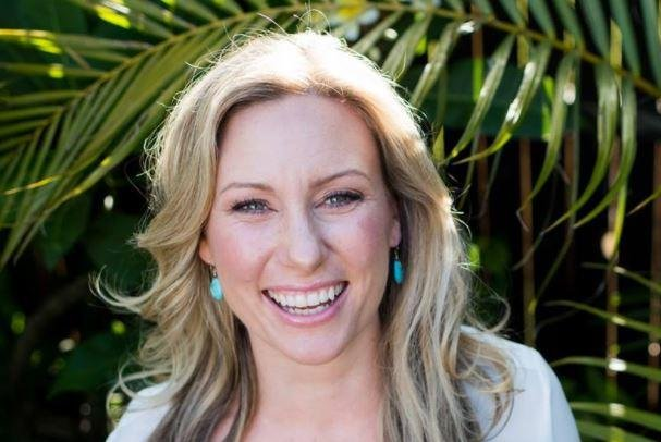 Justine Damond, 40, was fatally shot by a Minneapolis police officer July 15 after she called 911 to report a possible rape in the alley behind her house. Photo courtesy Justine Damond/Facebook