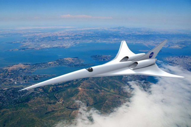 12 Years After Final Concorde Flight Supersonic Jet May