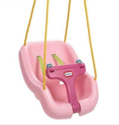 little tikes co recalls swings after 39 injuries reported. Black Bedroom Furniture Sets. Home Design Ideas