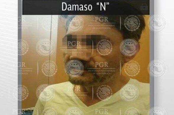 Mexico captures Sinaloa Cartel leader 'El Licenciado' - UPI com