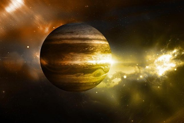 New research suggests Jupiter is the oldest planet in the solar system, having formed between 1 and 3 million years after the formation of the solar system. Photo by NASA
