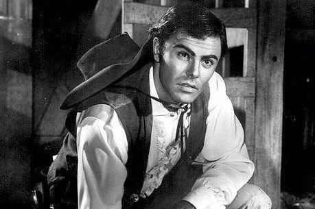 Actor John Saxon has died of pneumonia. He was 83. Photo courtesy Wikimedia Commons