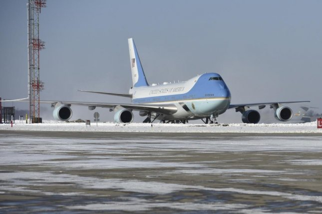 White House Nears Air Force One Deal With Boeing