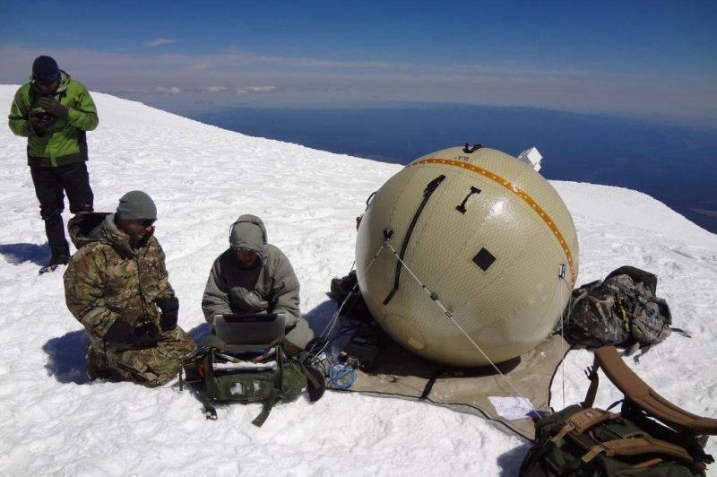 GTAR Technologies tapped for inflatable satellite antennas - UPI com