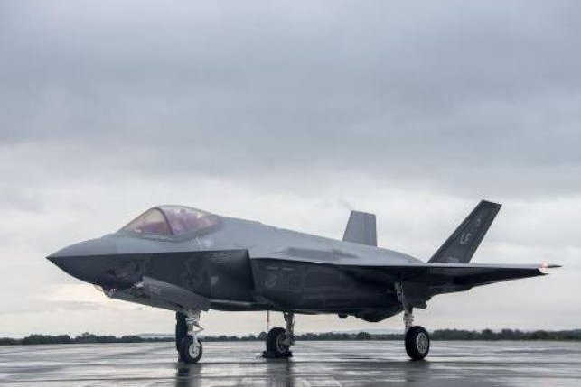 Lockheed Martin Corp. announced on Tuesday that 478 F-35 fighter planes will be built in three lots, at costs indicating a 12.8 percent overall cost reduction. Photo courtesy of Lockheed Martin