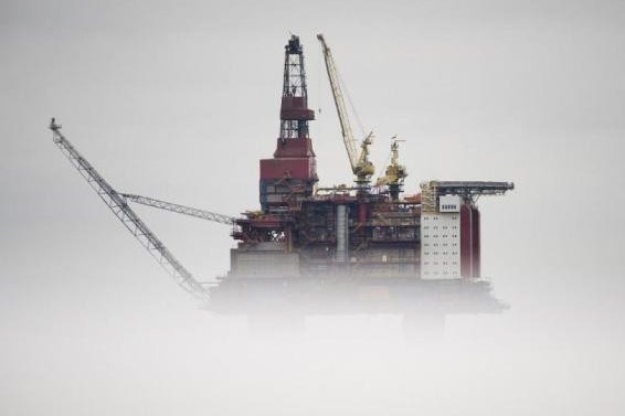 North Sea gas field delayed at least a year