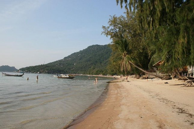 Two young British tourists were found murdered on September 15, 2014 on the picturesque island of Koh Tao in Thailand. (CC/WT-shared/Whatsinaname)
