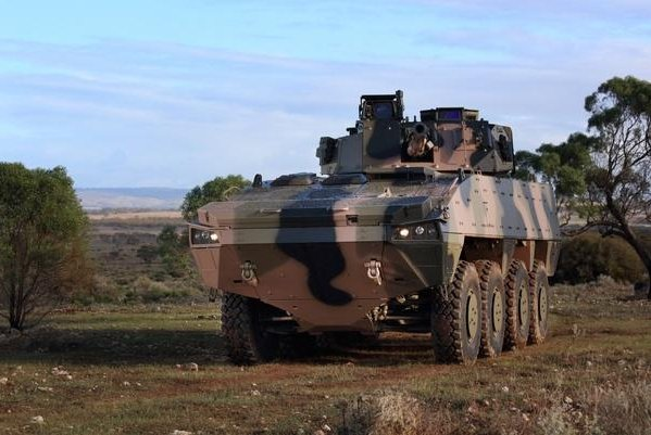 BAE Systems and Rheinmetall have been chosen to participate in the next state of evaluation for Australia's LAND 400 Phase 2 program, the defense department announced. BAE's offering for the program, the AMV35, is shown here. Photo courtesy BAE Systems